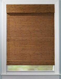 Levolor Woven Wood Natural Shades The Blind Store