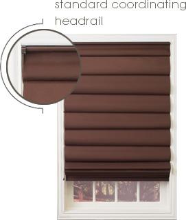 headrail_standard